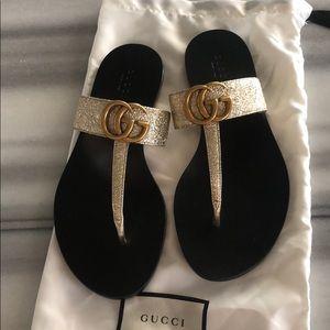 2fbac8abbb7 Women Gucci Thong Sandal on Poshmark